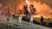 Հզոր պայթյուն Մեքսիկայում. տասնյակ զոհեր կան (լուսանկարներ)