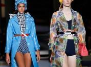 Միլանի նորաձևության շաբաթ. Prada-ի նոր հավաքածուն (ֆոտոՇարք)