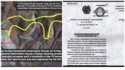 ՀՀ ՄԻՊ-ը փաստեր է ներկայացրել  Գեղարքունիքի մարզում ադրբեջանական ԶՈՒ-երի անօրինական գործող...