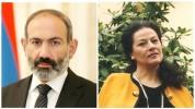 Այսօր հայ ժողովուրդը կորցրեց իր լավագույն մտավորականներից մեկին․ Փաշինյանը՝ Անահիտ Թոփչյան...