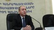 Ռոբերտ Նազարյանին կալանավորելու միջնորդություն է ներկայացվել դատարան