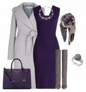 Մոդայիկ հագուստ և բաճկոն. 12 հրաշալի համադրություն