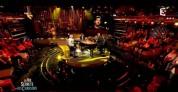 France3-ի եթերում Պատրիկ Ֆիորին կատարել է «Դլե Յաման»-ը  (տեսանյութ)