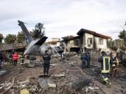 Իրանում ինքնաթիռի վթարի հետևանքով զոհված ուկրաինացիների մարմինները հանձնվել են Ուկրաինային...