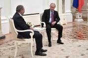 Ինչու Ռուսաստանը չի շնորհավորում Նիկոլ Փաշինյանին. «Իրատես»