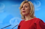Ղարաբաղյան թեման Ռուսաստանի արտաքին քաղաքական առաջնահերթություններից է. Զախարովա