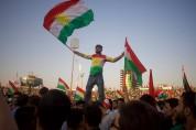 «  Իրանն իր քթի տակ չի հանդուրժի անկախ Քրդական պետություն  »