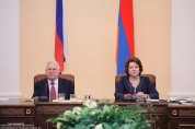 Эрмине Нагдалян хочет стать послом РА в России, ее кандидатуру лоббирует Рыжков. «Жаманак»