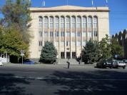 ՀՀ նախագահի աշխատակազմը՝ աղմկահարույց օրինագծի հարցով ՍԴ դիմելու մասին
