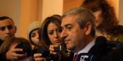 Նախարարը՝ Հայաստան-Իրան երկաթուղու կառուցման հնարավորության մասին (տեսանյութ)