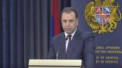 Виген Саркисян: «Просто невероятно предположить, что арцахцы отступят от их права жить в с...