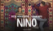 Премьера. Арам MP3 и Ивета Мукучян - «Нино» (видео)