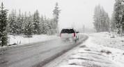 Արարատի, Աբովյանի և Հրազդանի ավտոճանապարհներին ձյուն է տեղում