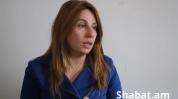 Заруи Постанджян об участии в выборах старейшин Еревана (видео)