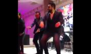 Հայ երիտասարդների զվարճալի պարը (տեսանյութ)