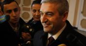 Նախարարը՝ Հայաստան-Իրան երկաթուղու և Հյուսիս-Հարավ մայրուղու մասին (տեսանյութ)