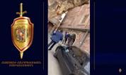 Ծեծկռտուք ու կրակոցներ Երևանի բակերից մեկում