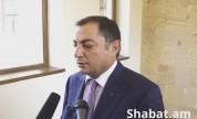 Ваграм Багдасарян: «Предложения оппозиции должны быть приемлемыми» (видео)