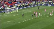 ԱԱ-2018. եզրափակիչ. Ֆրանսիան հաշվի մեջ առաջ անցավ. ուղիղ հեռարձակում