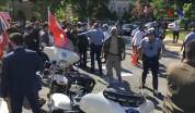 В США армянские, курдские и езидские демонстранты подверглись нападению со стороны сторонн...