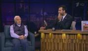 Азнавур в гостях у передачи «Вечерний Ургант»: меня интересует то, чтобы человек оставался...