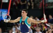 Մարմնամարզիկ Արթուր Թովմասյանը դարձել է «Ունիվերսիադա-2017»-ի չեմպիոն
