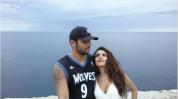 «Քեզ ցանկանում եմ` ինձ…». Միշոյի շնորհավորանքը՝ կնոջը (տեսանյութ)