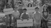 «Խոստումը» ֆիլմի սաունդթրեքի տեսահոլովակը նվիրվել է Փախստականների օրվան (տեսանյութ)