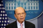 Министр торговли США продает долю в связанной с Россией судоходной компании