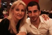 «Մոր սերն աշխարհում որևէ բանի նման չէ». Հենրիխ Մխիթարյան