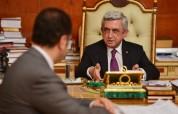 В министерстве обороны ожидаются увольнения ответственных должностных лиц - «Жоховурд»