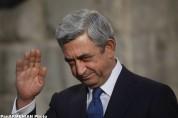 Հայաստանի իշխանությունները երրորդ նախագահին քաղաքական անձեռնմխելիություն են երաշխավորել. Ա...
