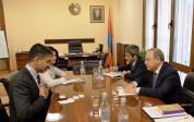 Հայաստանն արդյունավետորեն է պայքարում ՄԻԱՎ/ՁԻԱՀ-ի դեմ