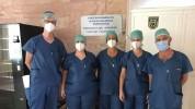 «Սուրբ Գրիգոր Լուսավորիչ» ԲԿ-ում մեկնարկեցին իտալացի բժիշկների երկօրյա քննարկում-սեմինարնե...