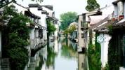 Ջրի վրա գտնվող ամենագեղեցիկ քաղաքները (լուսանկարներ)