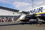 Ryanair ավիաընկերությունը Գյումրի-Աթենք և Երևան-Սալոնիկ ուղղություններով սկսել է տոմսերի վ...