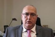 Գարեգին Բաղրամյանն ազատվել է փոխնախարարի պաշտոնից