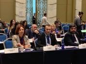 Ադրբեջանի հակահայկական նախաձեռնությունները Եվրանեսթում տապալվեն են. Գայանե Աբրահամյան