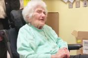 105 տարեկանում մահացել է Հայոց ցեղասպանությունը վերապրած վերջին կանադաբնակ կինը