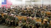 Իրանի հրթիռային հարվածի հետևանքով ԱՄՆ 34 զինվորական է տուժել․ Պենտագոն