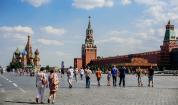 Մեկ տարում Հայաստանից Ռուսաստան զբոսաշրջային ուղևորությունների թիվը նվազել է