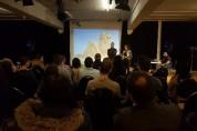 Ղարաբաղյան շարժման 30-ամյակին նվիրված ֆիլմի ցուցադրություն Բրյուսելում