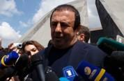 Գագիկ Ծառուկյանը հարգանքի տուրք է մատուցել Հայոց Ցեղասպանության անմեղ զոհերի հիշատակին