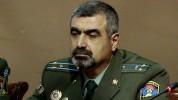 ՀՀ ԱԱԾ սահմանապահ զորքերի հրամանատարն ազատվել է պաշտոնից