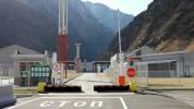 Վրաստանը թույլ չի տալիս, որ շտապ օգնության մեքենաների խմբաքանակը Վերին Լարսի սահմանային ան...