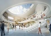 Главный шопинг-центр Европы откроют в 2020 году (фото)