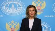 Ռուսաստանն իր կողմից անում է հնարավոր բոլոր քայլերը հայ-ռուսական եղբայրական կապերը զարգացն...