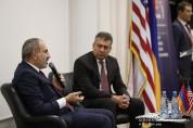 Հայաստանում առկա բարձր տնտեսական տրամադրությունը հույս է տալիս, որ  2020-ին կմեծացնենք տնտ...