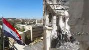 Алеппо: один город - две реальности