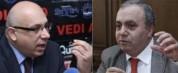 Грант Багратян и Хачатур Кокобелян думают об объединении. «Жаманак»